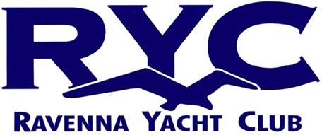 Ravenna Yacht Club Retina Logo